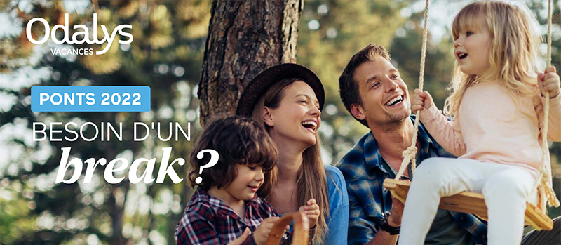 Odalys - Early booking hiver 2021/2022